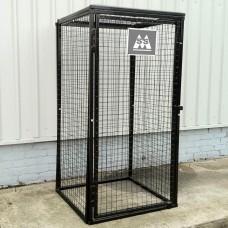 Gas Bottle Cage GC20