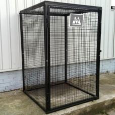 Gas Bottle Cage GC30