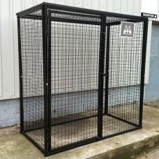 Gas Bottle Cage GC35