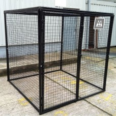 Gas Bottle Cage GC45