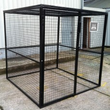 Gas Bottle Cage GC50