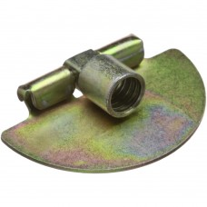 Universal Drop Scraper 100mm