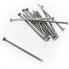 100mm Bright Round Wire Nails 25kg
