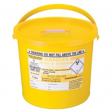 Needle Sharp Safe Box 3.7 Litre