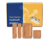 Assorted Fabric Plasters