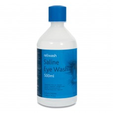 Eye Wash Solution 500ml