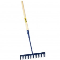 Asphalt Rake Wooden Handle