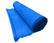 Blue Debris Netting 2m x 50m