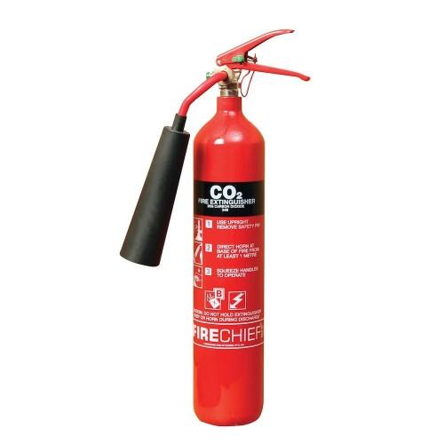 co2 fire extinguisher 2kg manchester safety services. Black Bedroom Furniture Sets. Home Design Ideas