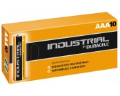 Duracell Industrial Batteries AAA