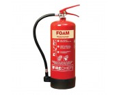 Foam Fire Extinguisher 9 Litre