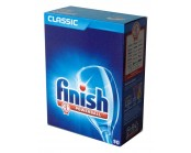 Finish Dishwasher Tablets