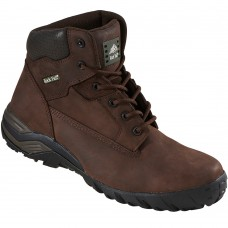 Flint Brown Safety Boot