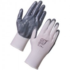 Nitrotouch Foam Glove
