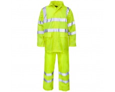 High Visibility Stormbreaker Rainsuit
