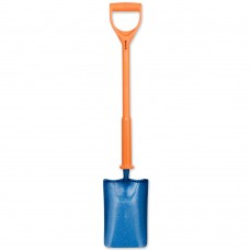 Shocksafe Safe Dig Insulated Trenching Shovel