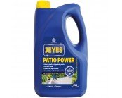 Jeyes Patio Power 4 Litre