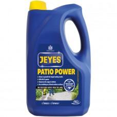 Jeyes Patio Power 4 Litre