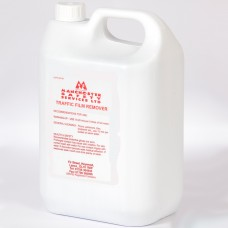 Traffic Film Remover 5 Litre