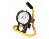 Minipod Portable Site Light 240v