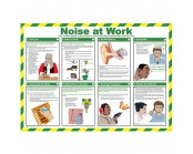 Noise at Work Poster