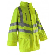 Pulsar P421 High Visibility Unlined Storm Coat