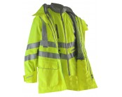 Pulsar P487 High Visibility 7 in 1 Storm Coat