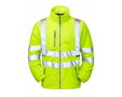 Pulsar P507 High Visibility Polar Fleece
