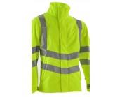 Pulsar P534 High Visibility Soft Shell Jacket