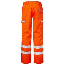 Pulsarail PR336 High Visibility Combat Trouser