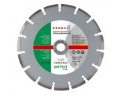 Dronco Construction Diamond Blade 300mm