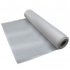 Temporary Polythene Sheeting 4m x 25m