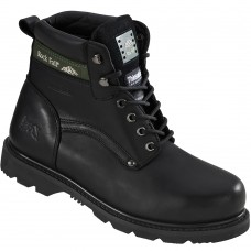 Black Quartz Safety Boot
