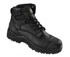 Rock Fall Slate Safety Boot