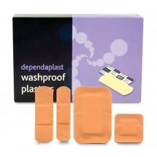 Assorted Waterproof Plasters