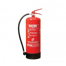 Water Fire Extinguisher 9 Litre