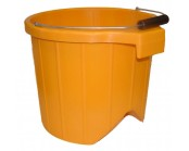Yellow Roofers Ridge Bucket