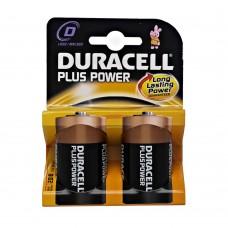 Duracell Batteries D