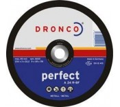 Dronco Cutting Discs
