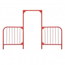 Pedestrian Walkthrough Barrier