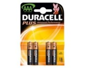 Duracell Batteries AAA