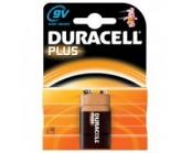 Duracell Battery 9v