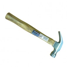 16oz Claw Hammer Hickory Handle