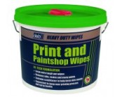 Deb Tufanega Print & Paintshop Wipes