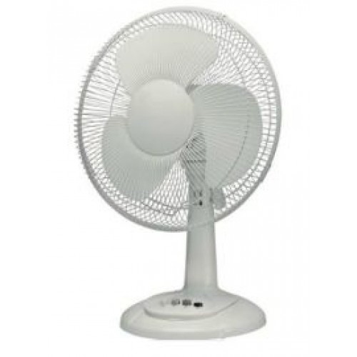 Oscillating Table Fans : Oscillating desk fan manchester safety services