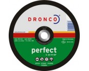 Dronco Stone Cutting Disc 100mm