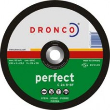Dronco Stone Cutting Disc 115mm