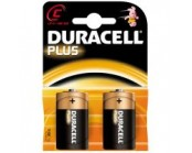 Duracell Batteries C