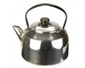 Traditional Aluminium Kettle 6 Pint