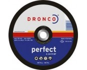 Dronco Metal Cutting Disc 115mm